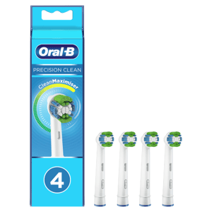 Oral-B Precision Clean Kartáčková hlava CleanMaximiser 4ks