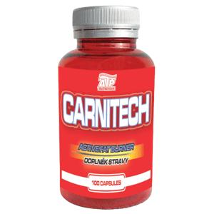 ATP Nutrition Carnitech 100ks