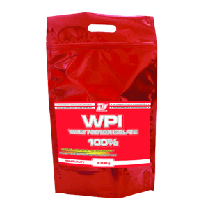 ATP Nutrition Whey Protein Isolate 100% Jahoda 2300g