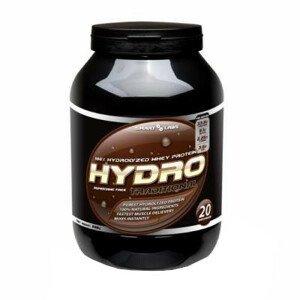 Smartlabs Hydro Traditional 908g hořká čokoláda