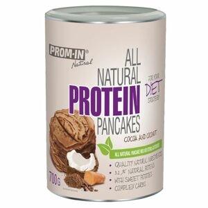 Prom-In Proteinové palačinky čokoláda s kokosem 700g
