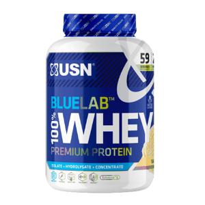 USN BlueLab 100% Whey Protein Premium vanilka 2000g