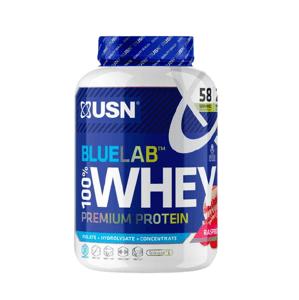 USN BlueLab 100% Whey Protein Premium malina 2000g