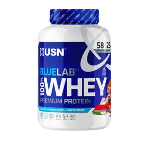 USN BlueLab 100% Whey Protein Premium tropical smoothie 2000g