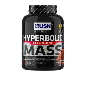 USN Hyperbolic Mass čokoláda 2000g