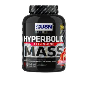 USN Hyperbolic Mass jahoda 2000g