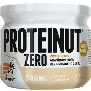 Extrifit Proteinut Zero Slaný karamel 250g