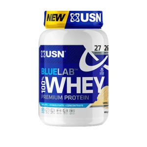 USN BlueLab 100% Whey Protein Premium vanilka 908g