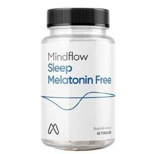 Mindflow Sleep melatonin free 48 tobolek