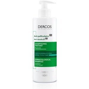 Vichy Dercos PSOlution šampon vyvinutý pro pokožku hlavy se sklonem k lupénce 200ml