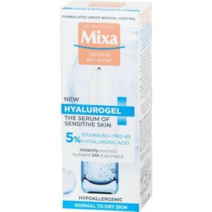 Mixa Hyalurogel super sérum 30ml