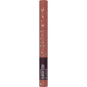 Maybelline NY SuperStay Ink Crayon Zodiac, rtěnka v tužce 20 Enjoy the view - Ryby 2g
