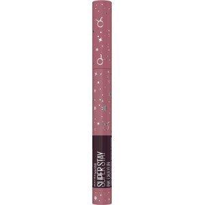 Maybelline NY SuperStay Ink Crayon Zodiac, rtěnka v tužce 25 Stay exceptional - Býk 2g