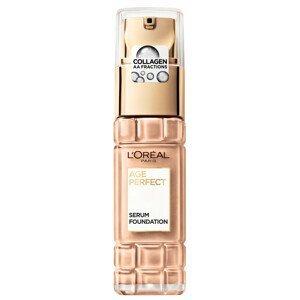 L'Oréal Paris Age Perfect kolagenový make-up pro zralou pleť, 230 Golden Vanilla 30ml
