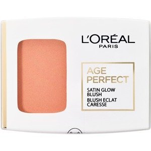 L'Oréal Paris  L'Oréal Paris Age Perfect tvářenka, 107 Hazelnut 5g