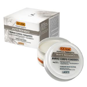 Deadia Cosmetics Tající tělové máslo Guam Inthenso 250ml