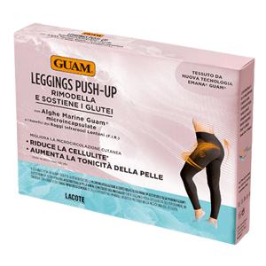 Deadia Cosmetics Legíny Guam Push-up,L/XL