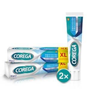 Corega FIX 70g XL Original DUOPACK
