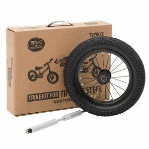 TRYBIKE Trike Kit Černá