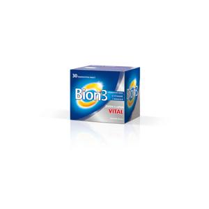 Bion3  Bion 3 Vital 30 tablet