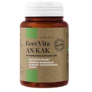 Ecce Vita Doplněk stravy An-kak 60ks