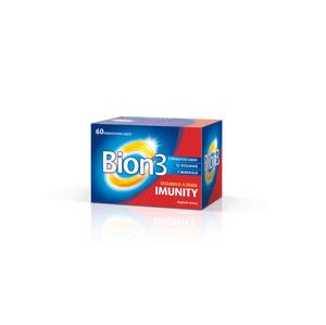 Bion3  Bion 3 Imunity 60 tablet
