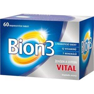 Bion3  Bion 3 Vital 60 tablet