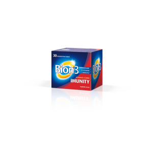 Bion3  Bion 3 Imunity 30 tablet