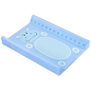 Sensillo Přebalovací podložka Hippo modrá