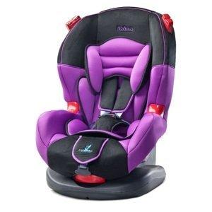 CARETERO Autosedačka IBIZA New purple 2016