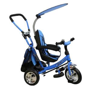 Dětská chodítka a vozítka