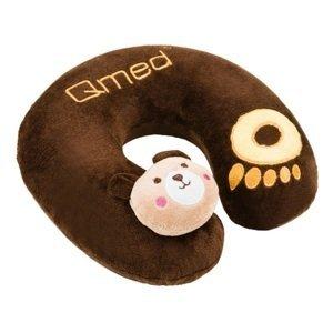 Meyra  Qmed - Dětský cestovní límec TRAVELING KID Pillow