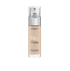 L'Oréal Paris  L´Oréal Paris True Match sjednocující krycí make-up 1R/1C Rose Ivory 30ml