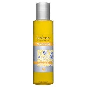 Saloos Těhotenský sprchový olej 125ml