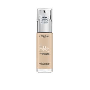 L'Oréal Paris  L´Oréal Paris True Match sjednocující krycí make-up 1N Ivory 30ml