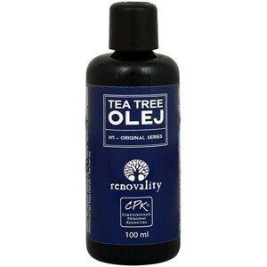 Renovality Tea Tree olej 100ml