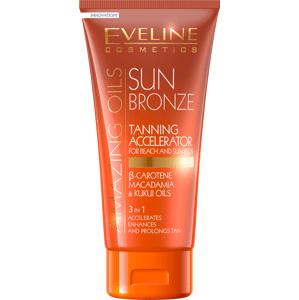 Eveline Cosmetics  Eveline SunCare urychlovač opálení 150ml