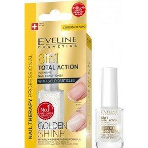 Eveline Cosmetics  Eveline Spa Nail Total 8v1 Gold 12ml