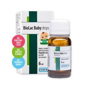 Generica BioLac baby drops 6ml