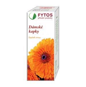 FYTOS Dámské kapky 50ml