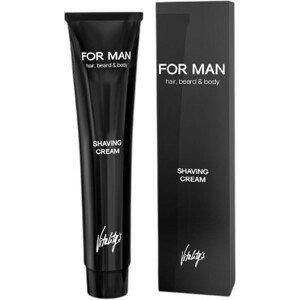 Vitality's For Man Krém na holení Shaving Cream 100ml