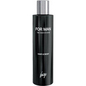 Vitality's For Man Sprchový šampon na vlasy a tělo Hair & body 240ml