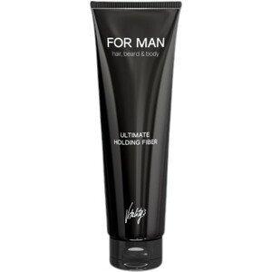 Vitality's For Man Zpevňující gel na vlasy Ultimate Holding Fiber 150 ml