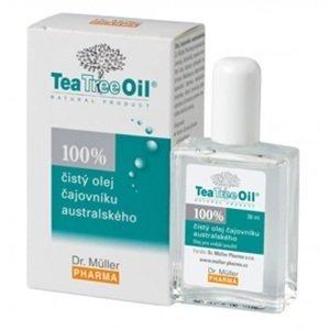 Dr.Muller  Tea tree oil 100% čistý 10ml