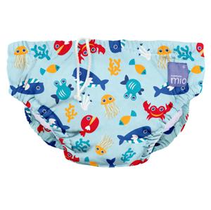 Piccollo Bambino  Bambino Mio Kalhotky koupací Deep Sea Blue vel.XL