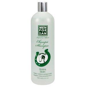 Menforsan Šampon s biotinem pro koně 1000ml