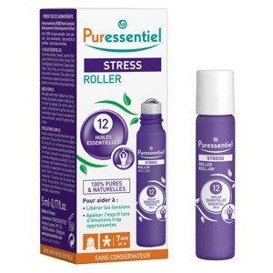 Puressentiel Roll-on proti stresu 5ml