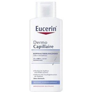 Eucerin DermoCapillaire UREA 5% Šampon na vlasy 250ml