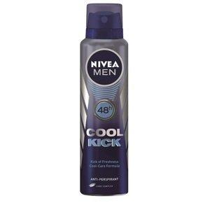 Nivea men  NIVEA Deo muži COOL KICK sprej AP 150ml č.82883