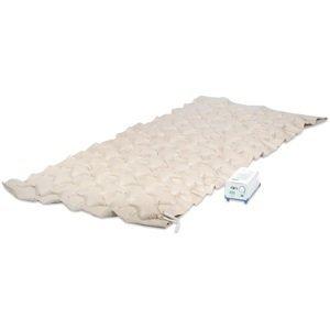 Meyra  Sada polštářkové antidekubitní vzduchové matrace s kompresorem
